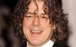 Comedian and Actor - Alan Davies